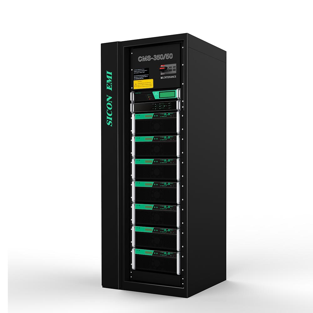 Sicon 350KVA Modular UPS