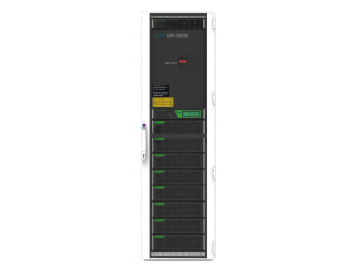 Sicon Rack independent UPS CMS/PDM-200