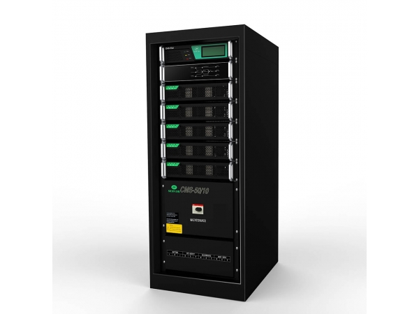 Sicon Modular Online UPS Power CMS-50/10