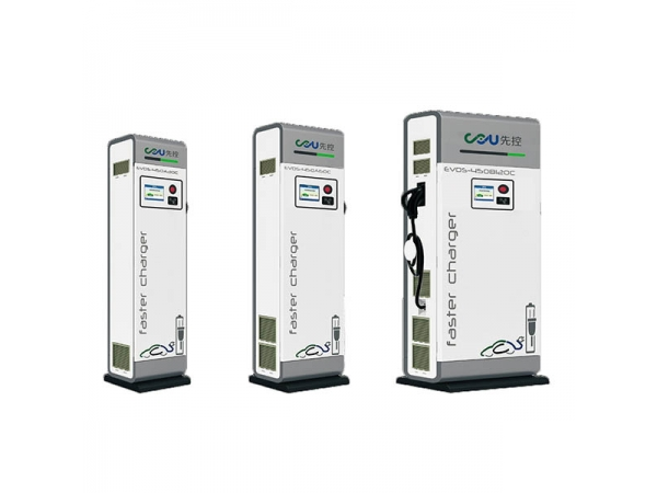EVDS GB/T EV Charger