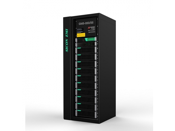 Sicon Modular Online UPS Power  CMS-250/25